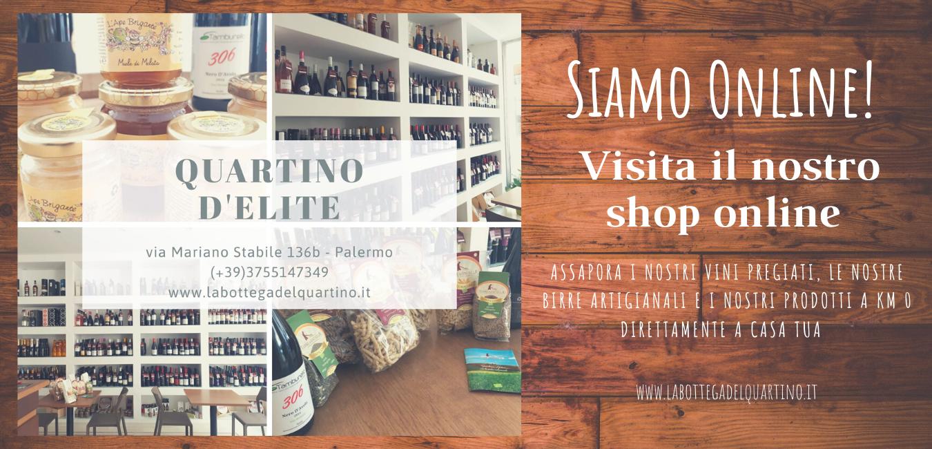 E-Shop Hotel Elite Palermo